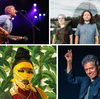 Musician To Musician: Our 5th Annual Thanksgiving Chain Of Gratitude