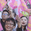 As Taiwan's Election Race Heats Up, China Weighs On Voters' Minds