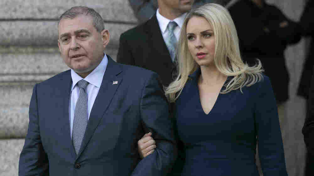 Prosecutors: More Charges Possible In Case Of Giuliani Associates Parnas, Fruman