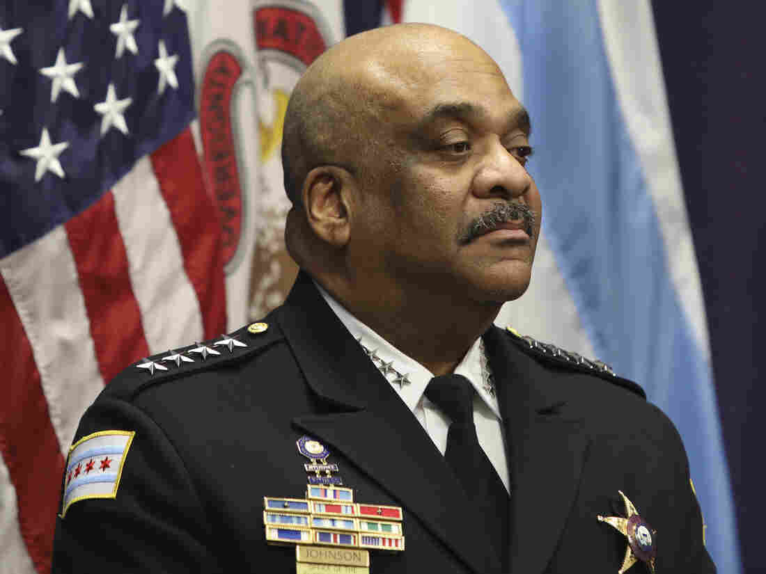 Westlake Legal Group ap_19311645115063-d9c794b8a829ad66138fbcbcb356c2e9bbc09915-s1100-c15 Chicago Mayor Fires Police Superintendent, Citing 'Ethical Lapses'
