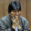 Opinión: Cómo cayó el poderoso Morales en Bolivia