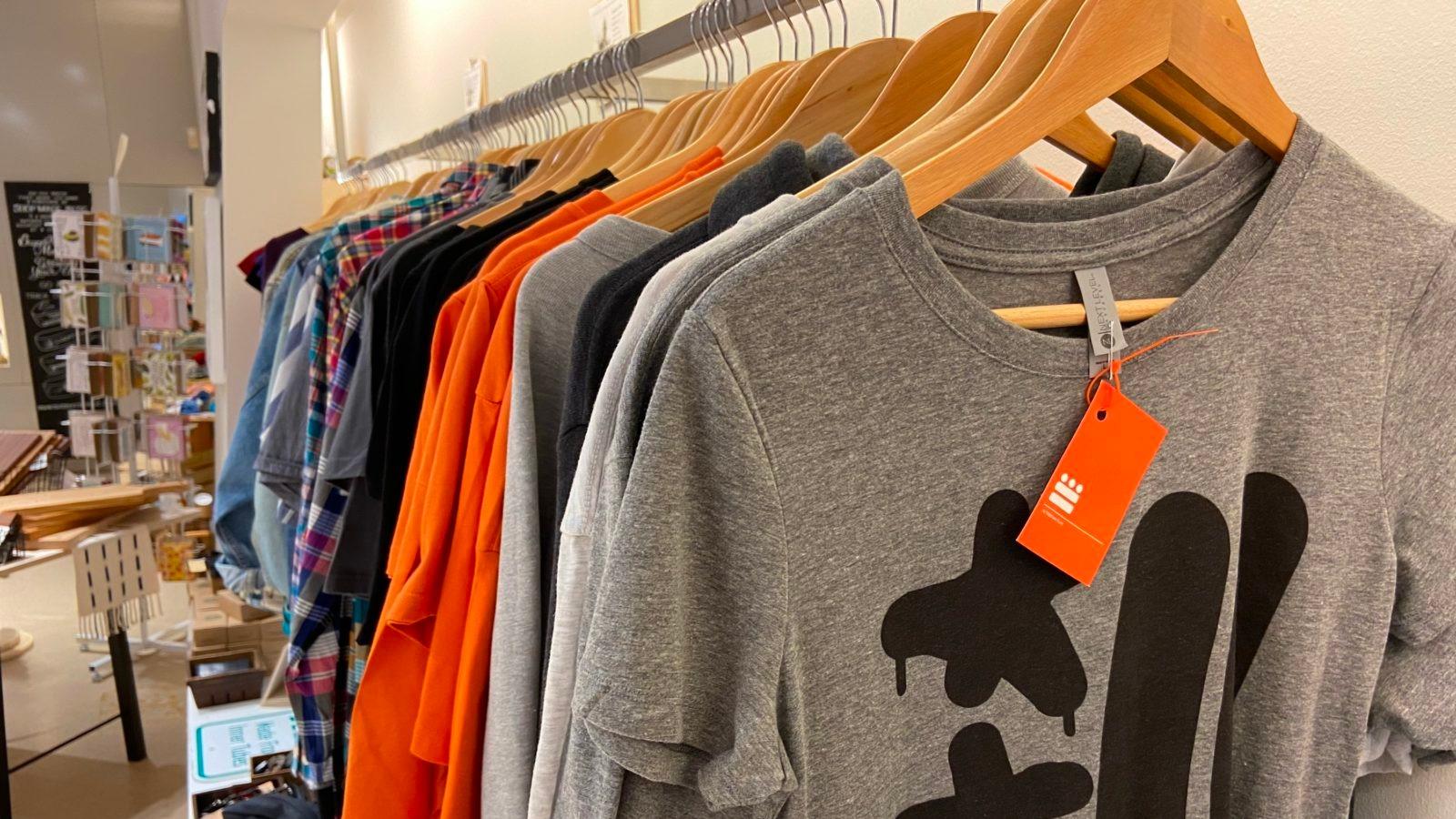 Can Washington, D.C. Become A 'Fashion City'? : NPR