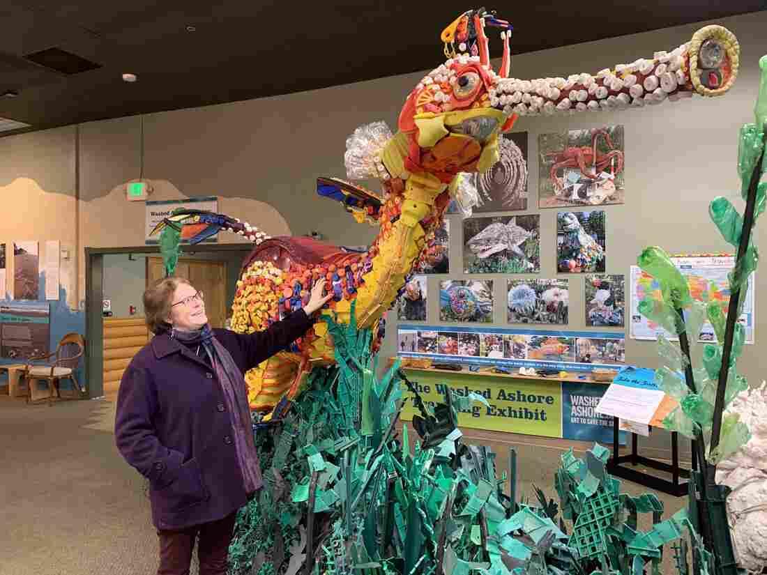 Westlake Legal Group sea-dragon-65ed2496ce904724cb4fa2c20bcabfa0f80b54e0-s1100-c15 On The Oregon Coast, Turning Pollution Into Art With A Purpose