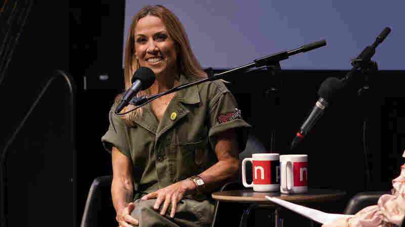Sheryl Crow At Tiny Desk Fest: 'The Truth Is The Truth'