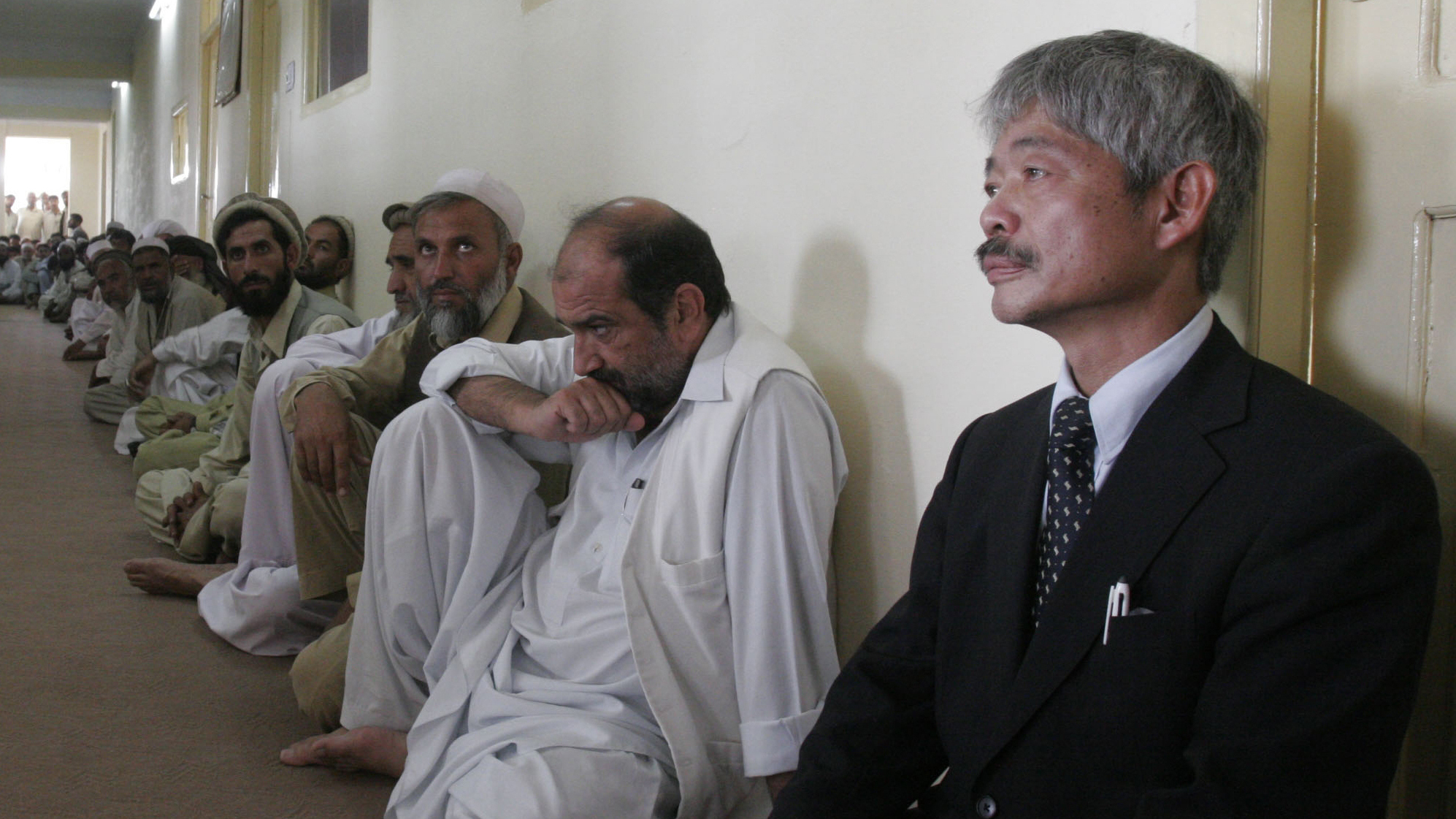 Widely Respected Japanese Humanitarian Among 6 Killed In Afghanistan Attack