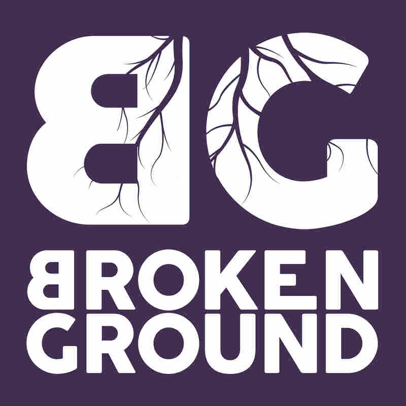 Broken Ground Podcast