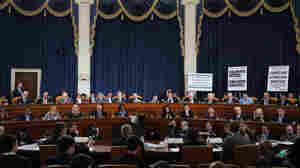 Judiciary Committee Takes Up Impeachment In Hearing With Legal Scholars