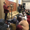 Navigating The Fallout Of Alleged Abuse And Betrayal In A Sacred Muslim Space
