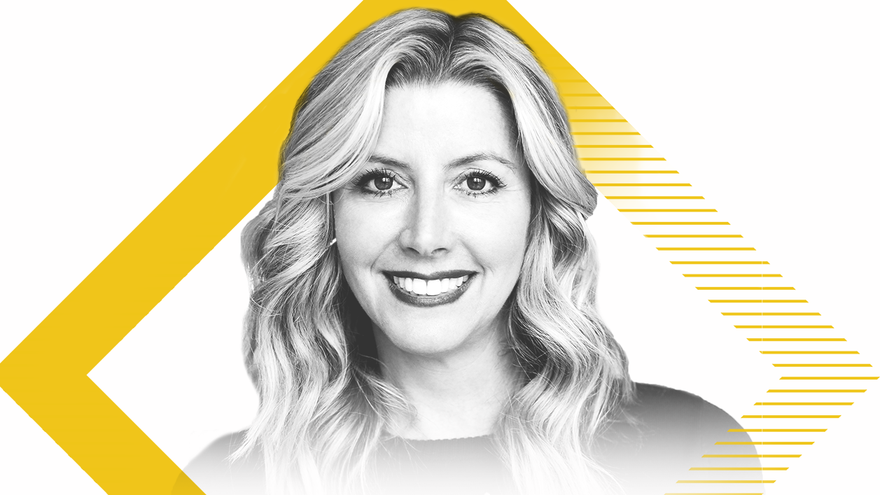 Live From The HIBT Summit: Sara Blakely Of Spanx