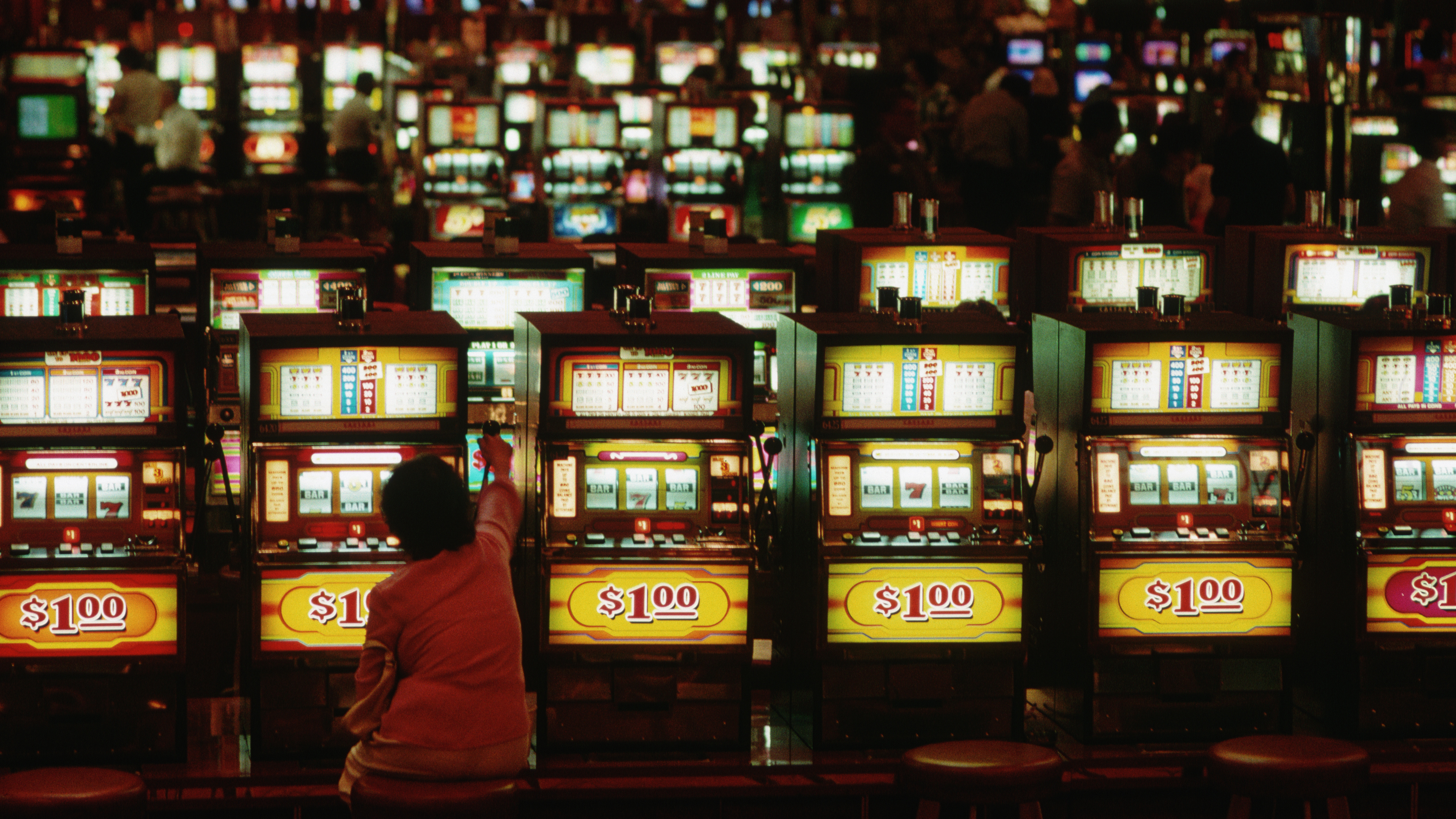 Episode 773: Slot Flaw Scofflaws