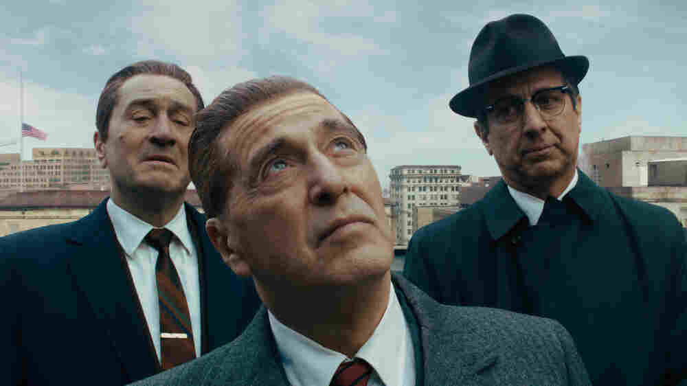 Settling The Scorsese: 'The Irishman'