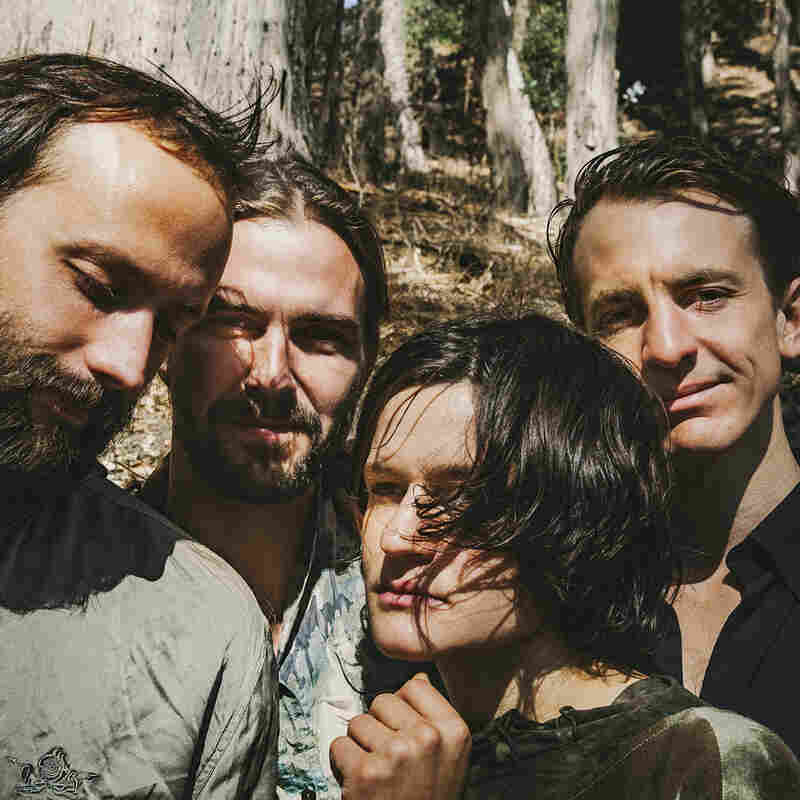 Big Thief, Two Hands
