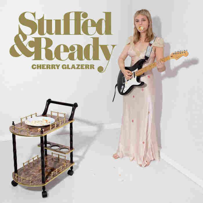 Cherry Glazerr, Stuffed and Ready