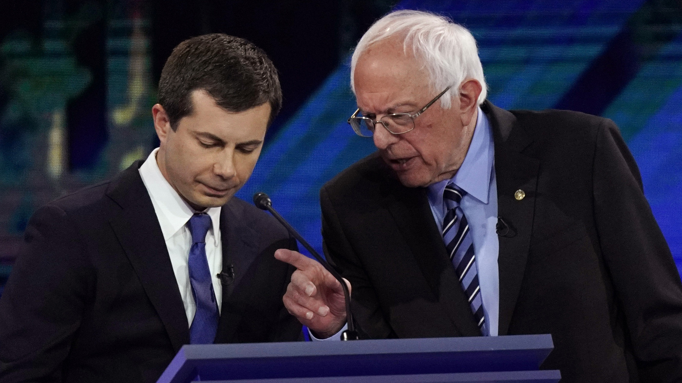 Who Should Get Free College? Buttigieg Ad Inflames Key Divide Among Democrats