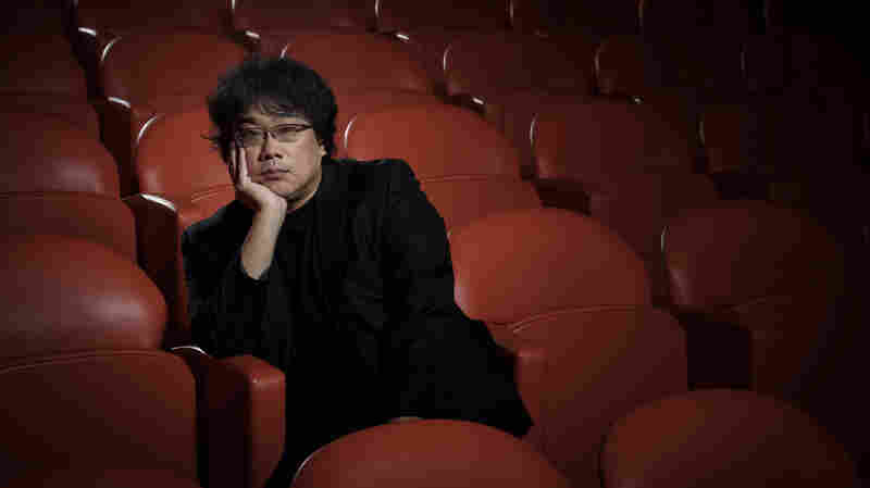 'Parasite' Director Bong Joon-ho 'Wanted To Reflect The Truth Of Current Times'
