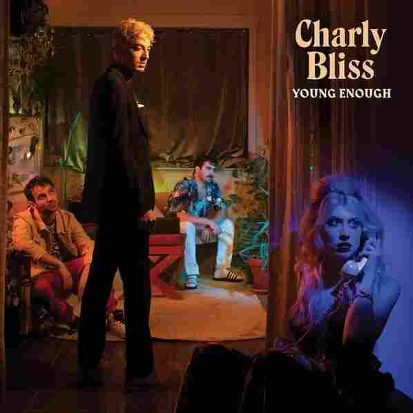 Charly Bliss, Young Enough