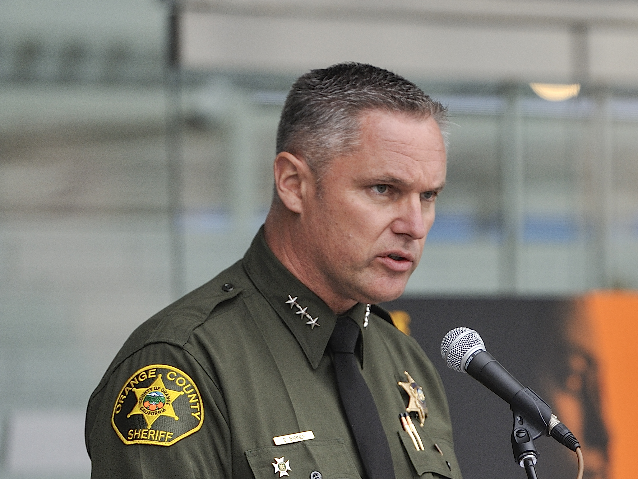 Orange County Sheriff's Department Kept Evidence Scandal A Secret For Nearly 2 Years