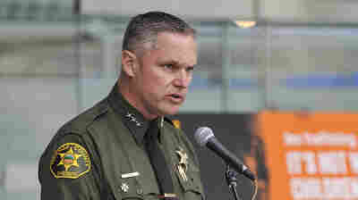 Orange County Sheriff's Dept. Mishandled Evidence; Kept It Quiet For Nearly 2 Years