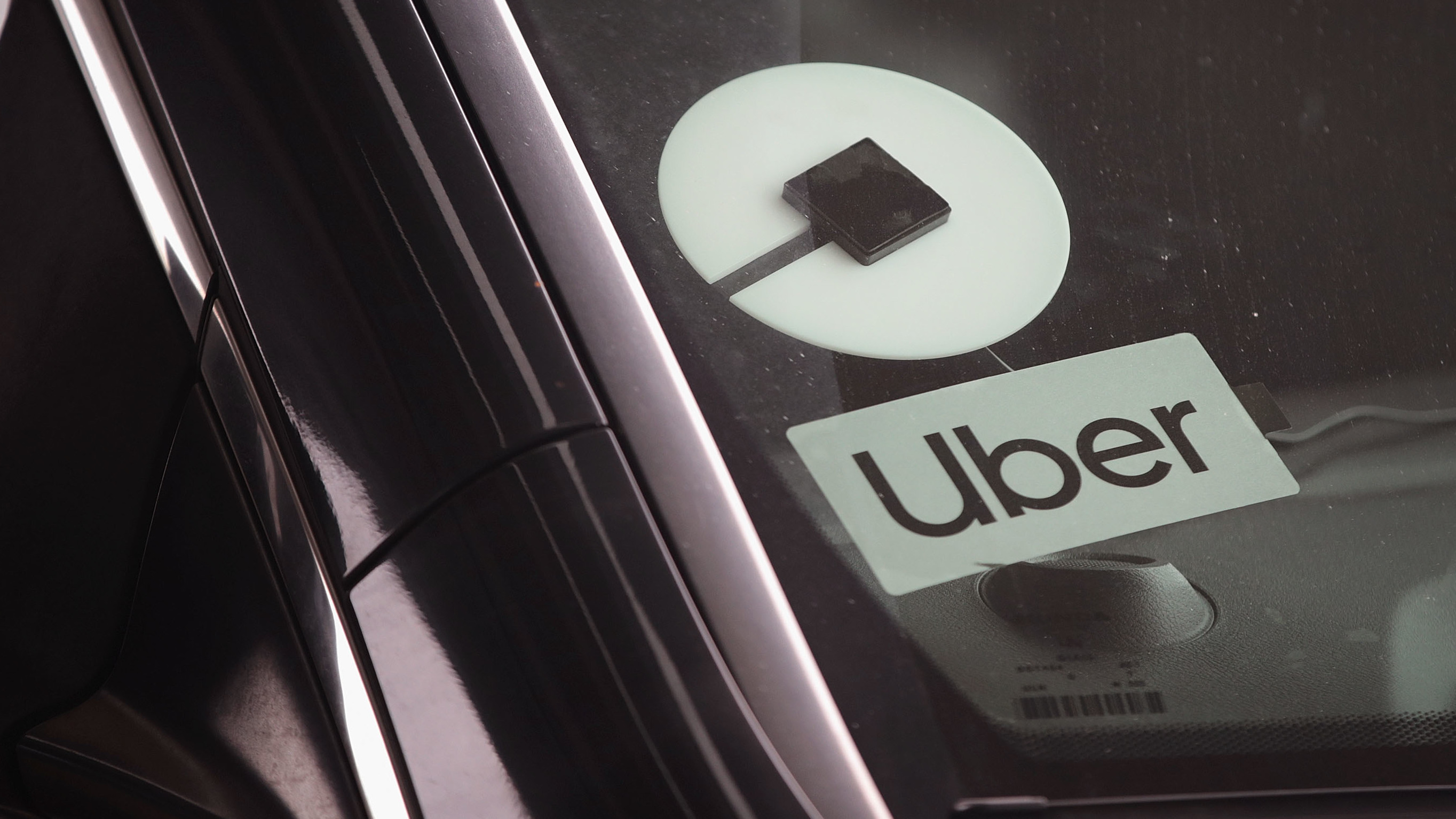 Uber Received Nearly 6,000 U.S. Sexual Assault Claims In Past 2 Years