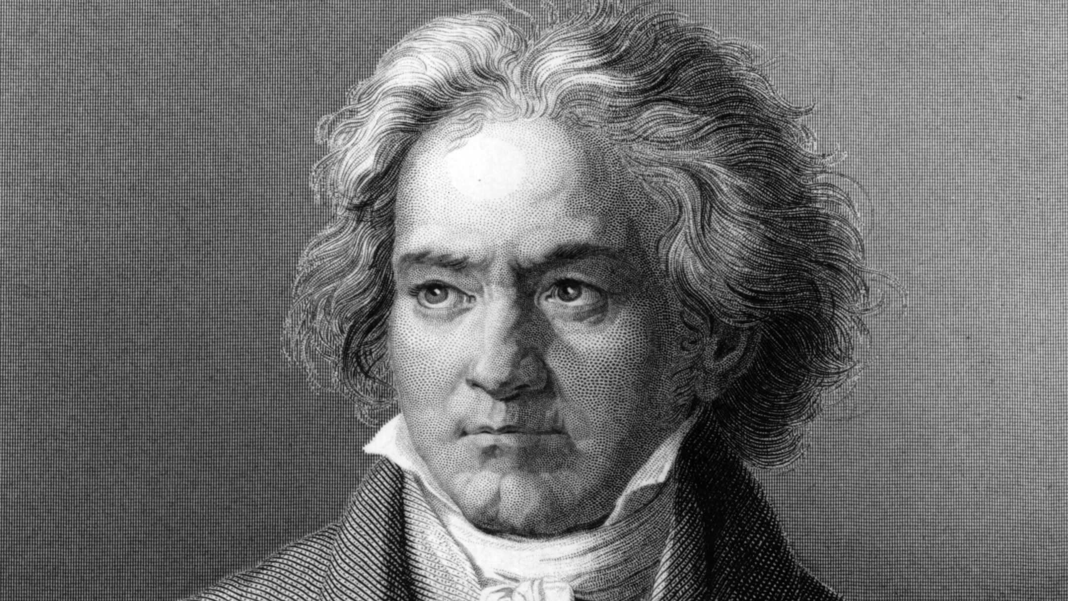 The Music And Morality Of Beethoven's Mighty Ninth