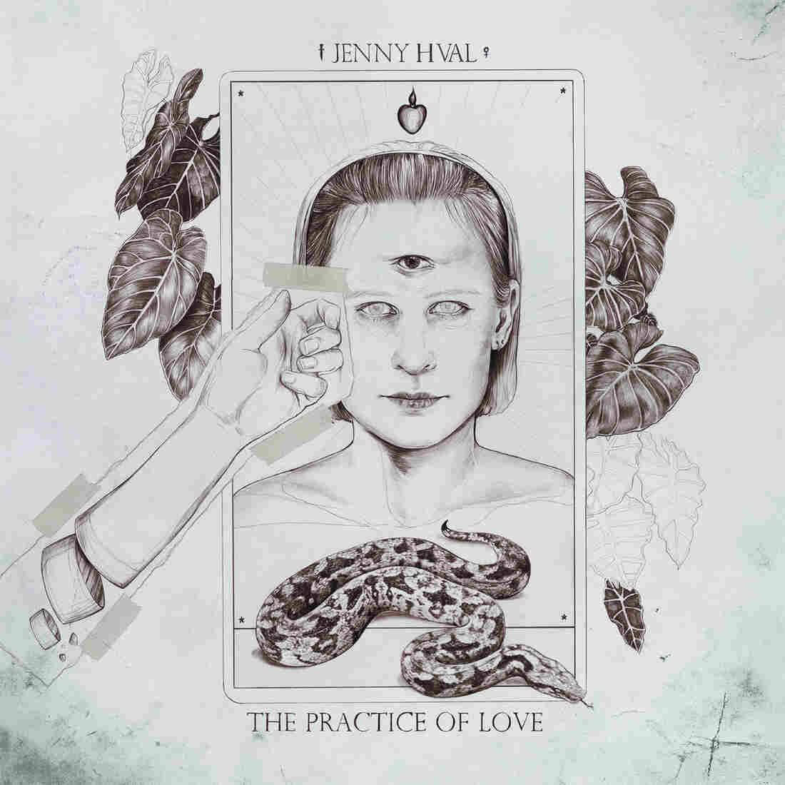 Jenny Hval, The Practice Of Love