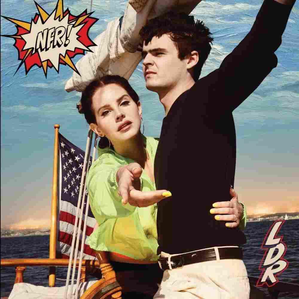 Lana Del Rey, 'Norman F****** Rockwell'