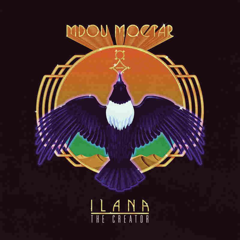 Mdou Moctar, Ilana (The Creator)