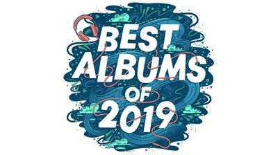 NPR Music's 25 Best Albums Of 2019