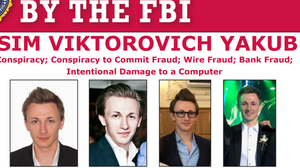 Russian Hacking Group Evil Corp. Charged By Federal Prosecutors In Alleged Bank Fraud