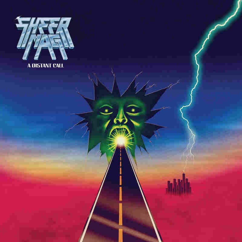 Sheer Mag, A Distant Call