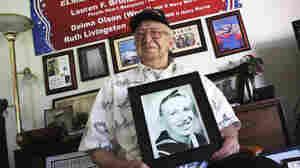 Pearl Harbor Veteran Expected To Be Last USS Arizona Survivor Interred On Ship