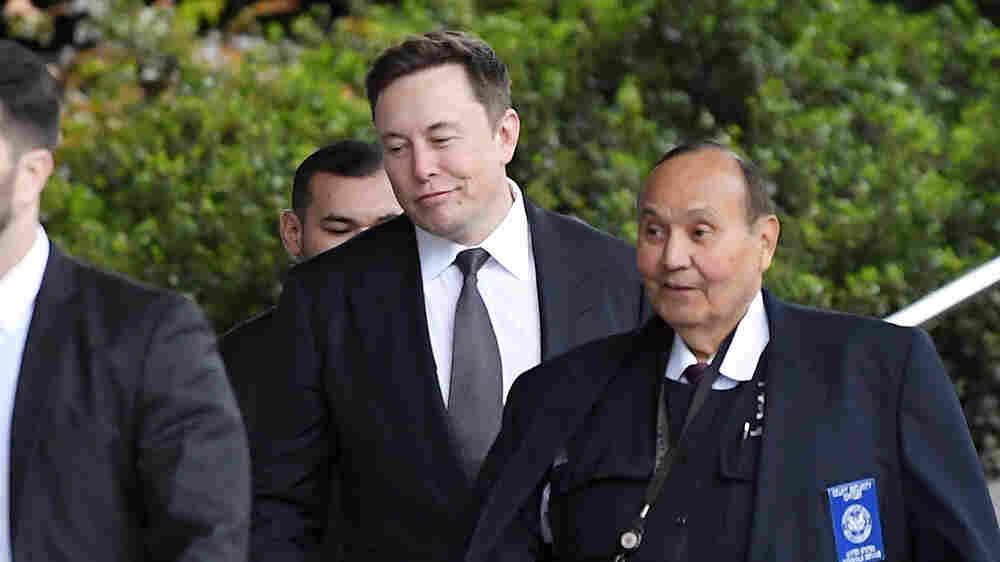 Los Angeles Jury Finds No Defamation In Elon Musk's 'Pedo Guy' Tweet
