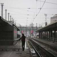 France Suffers Travel Woes As General Strike Enters 2nd Day
