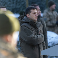 The Stakes For Ukraine Are High In Monday's Summit Between Putin And Zelenskiy