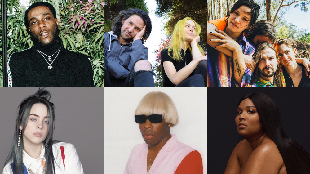 All Songs Considered: The Year In Music 2019