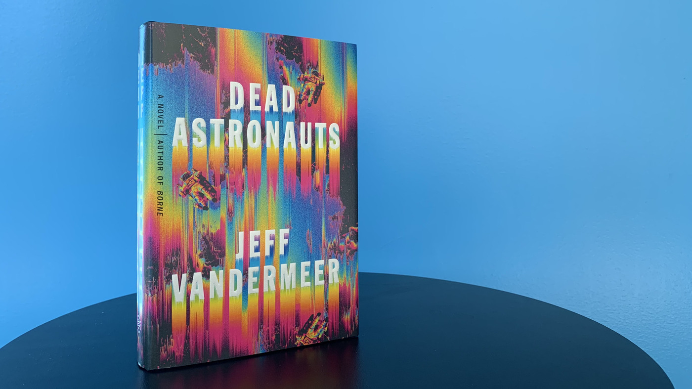 Clarity Isn't The Point In Confusing, Absorbing 'Dead Astronauts'