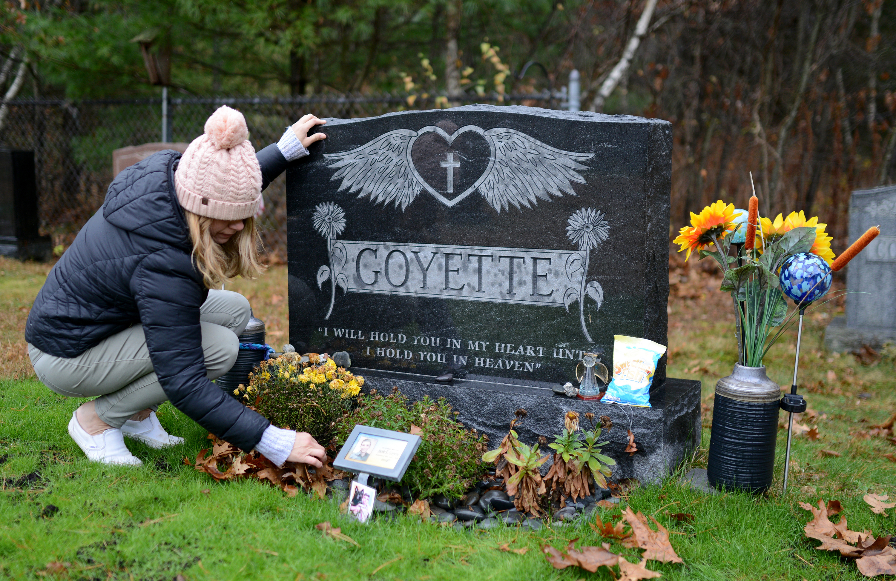 Massachusetts Case Probes The Role Schools Play In Teen Suicide Prevention