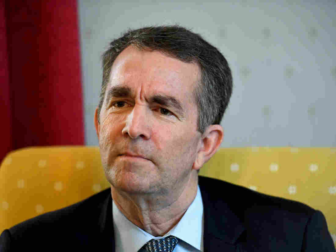 Gov. Northam halts policy after prison guards strip-search girl