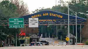 Gunman In Naval Air Station Pensacola Attack Was A Saudi Aviation Student