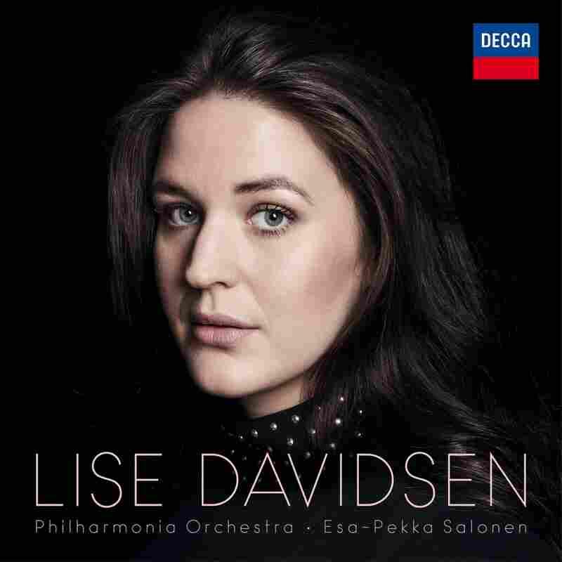 Lise Davidsen, Wagner — Strauss