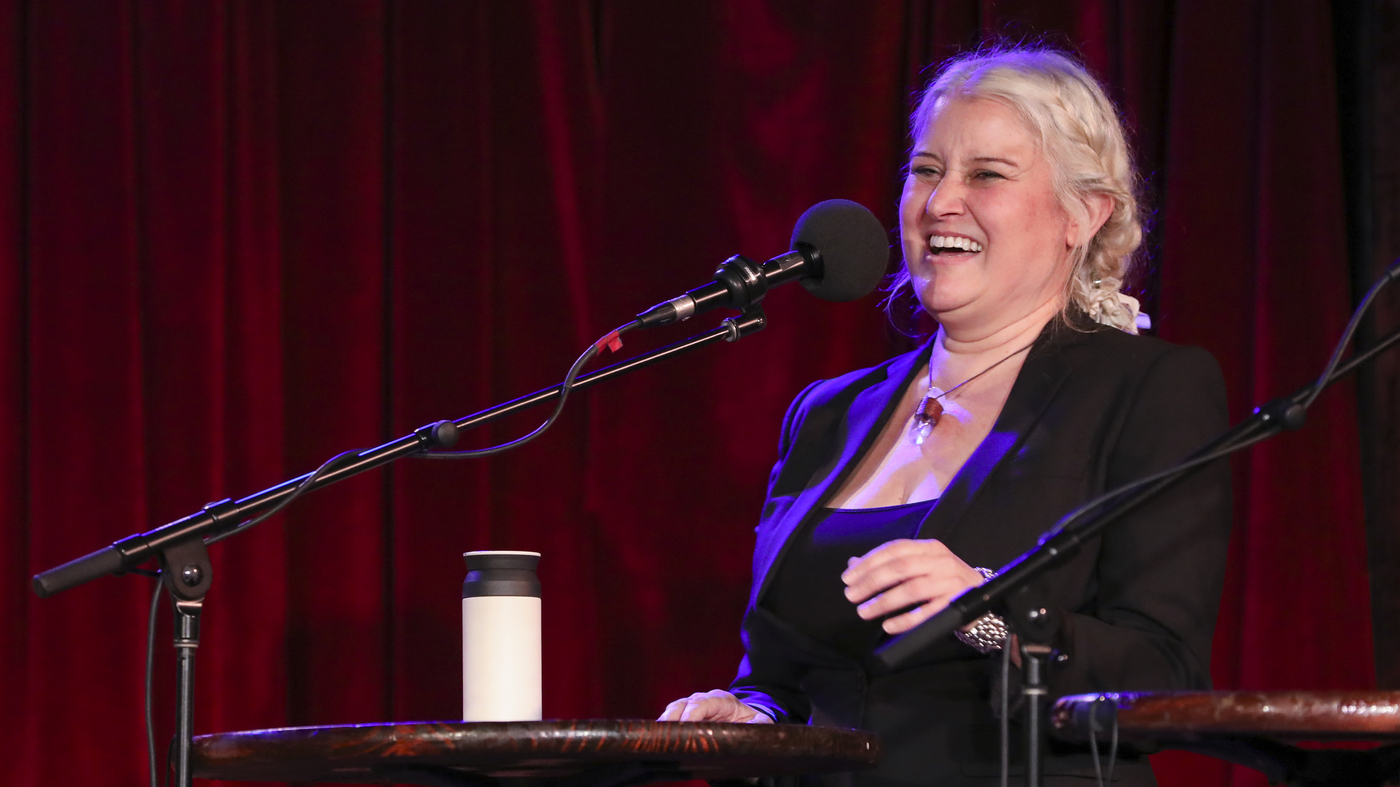 Paula Cole Where Have All The Puzzles Gone Npr