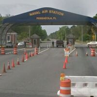 Gunman In Naval Air Station Pensacola Attack Is A Saudi Aviation Student