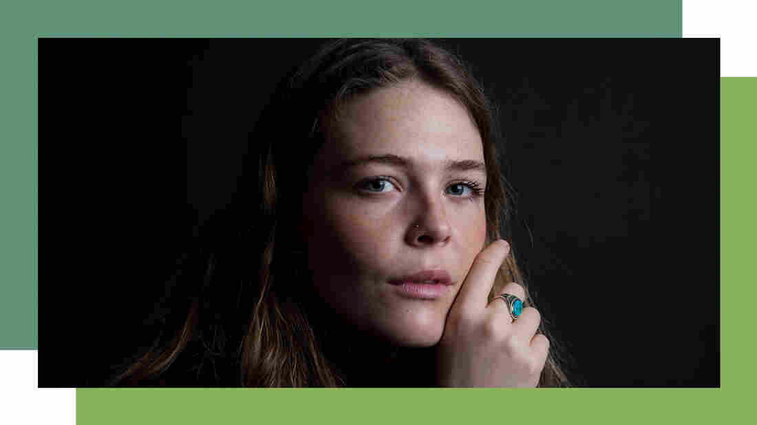Maggie Rogers in 2018.