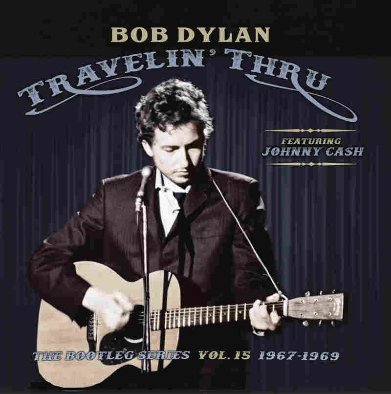 Bob Dylan (Featuring Johnny Cash), Travelin' Thru: 1967-1969, The Bootleg Series Vol. 15