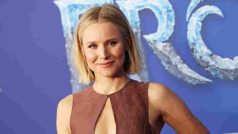 For 'Frozen II,' Kristen Bell Found Inspiration In Personal Pain