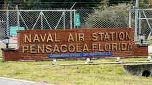 Pensacola Gunman, Victims Identified