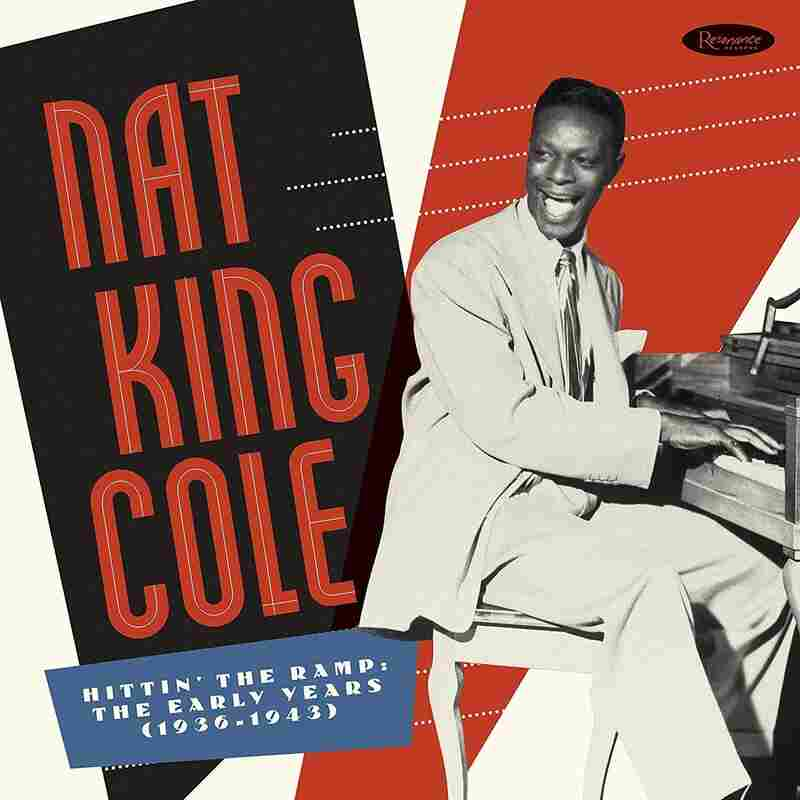 Nat King Cole, Hittin' The Ramp
