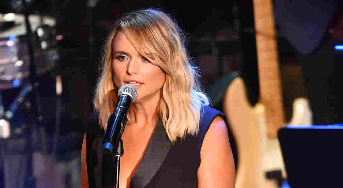 Miranda Lambert performs on stage during the 13th Annual ACM Honors Awards at Ryman Auditorium on August 21, 2019 in Nashville, Tennessee.