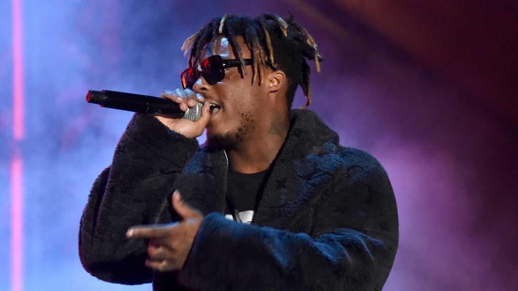 Rapper Juice WRLD Has Died At Age 21