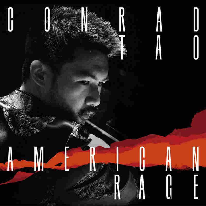 Conrad Tao, American Rage